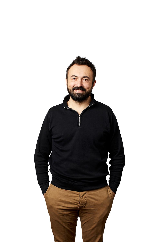 Andrei Berechet