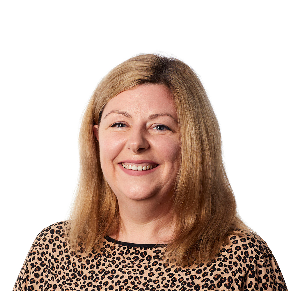 Claire Sargeant - Managing Director: Client Development EMEA