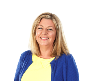 The Floow's Head of Client Development, Claire Sargeant