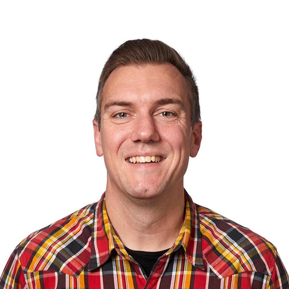 Dan Lissaman - Client Development Director