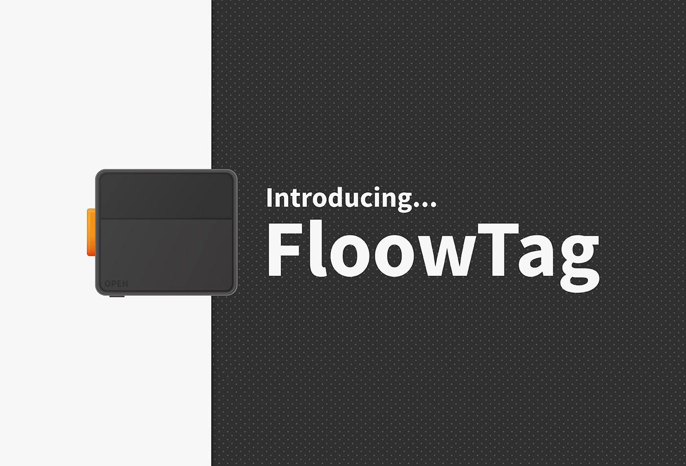 Introducing… FloowTag