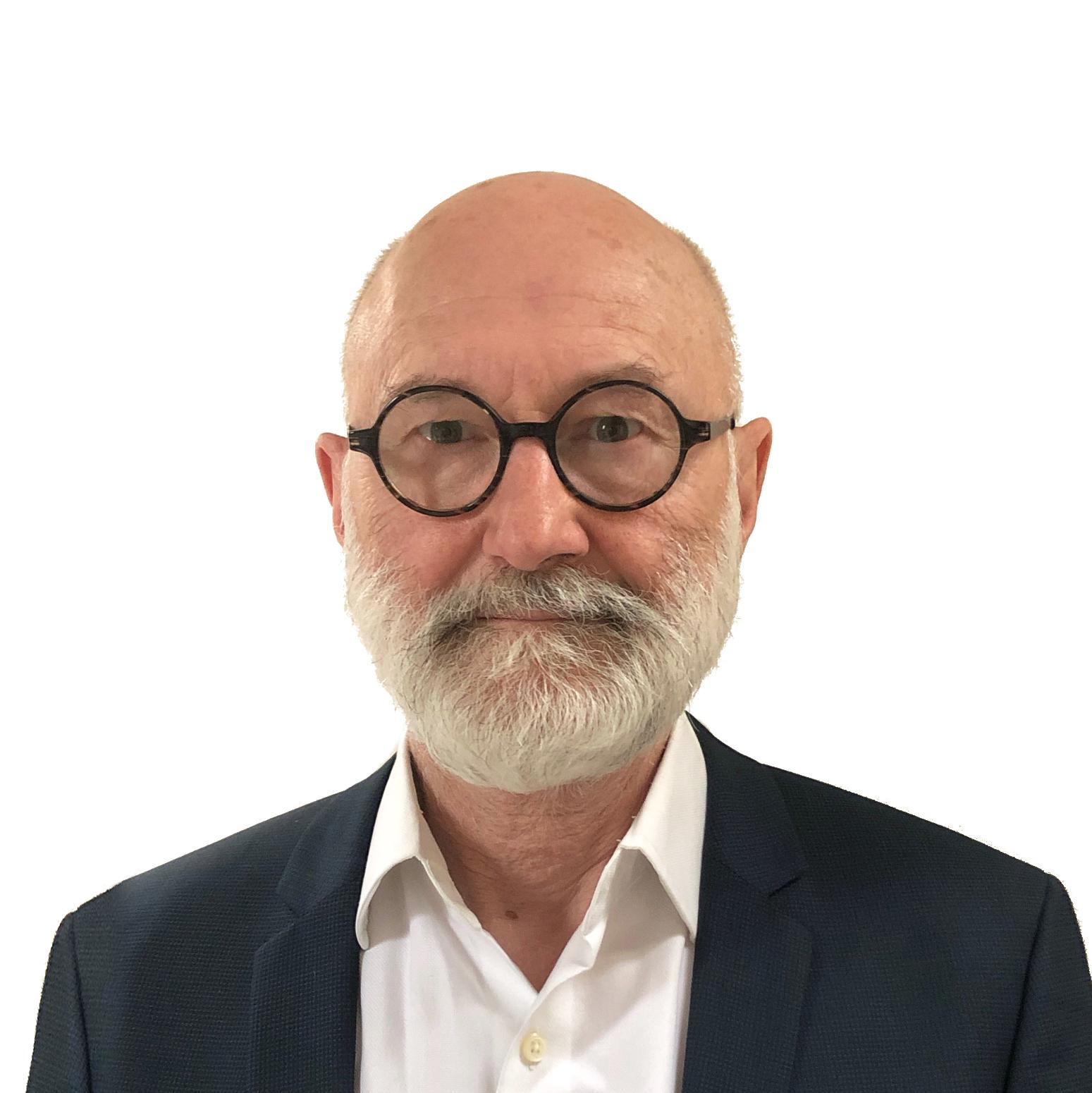 Jim Lack - Co Head of Engineering
