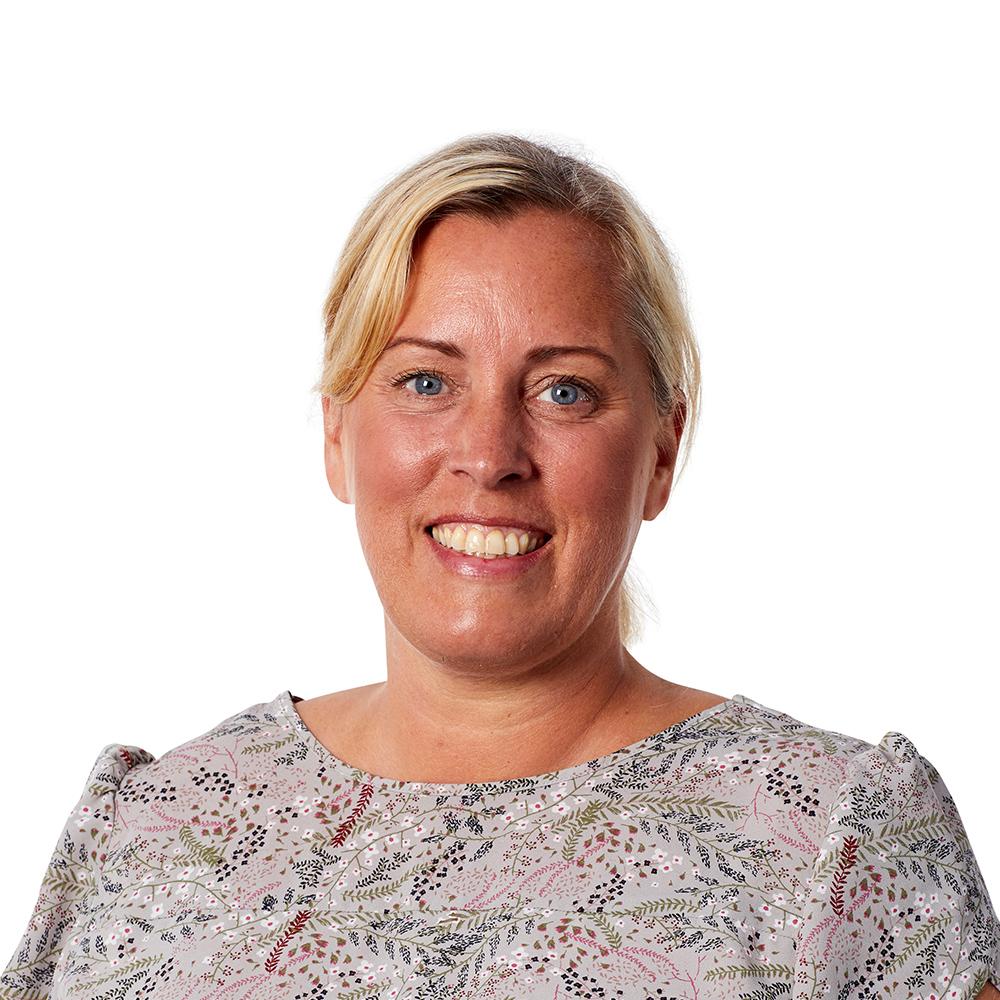 Michelle Futter - HR Director