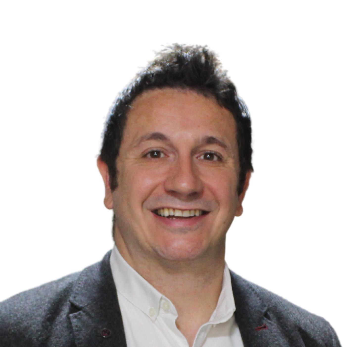 Mike Moran - Head of Product