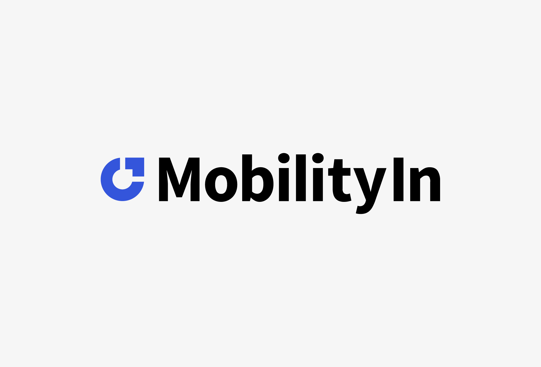 Introducing… MobilityIn