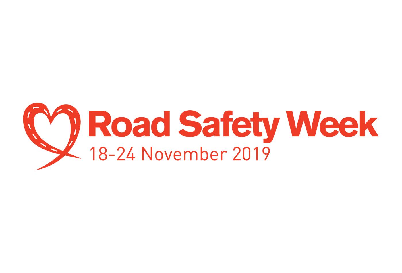 Road Safety Week 2019