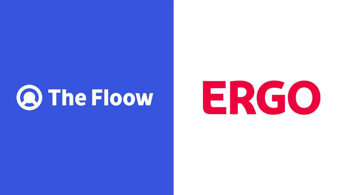 The Floow and ERGO