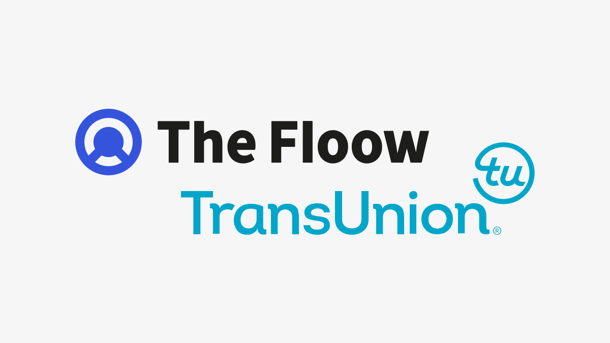 The Floow and Transunion