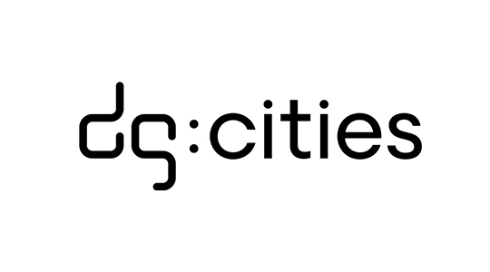 dg cities logo
