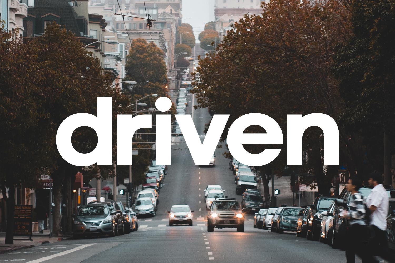 Driven #3 June 2019