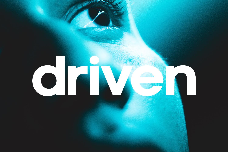 Driven #4 Oct 2019