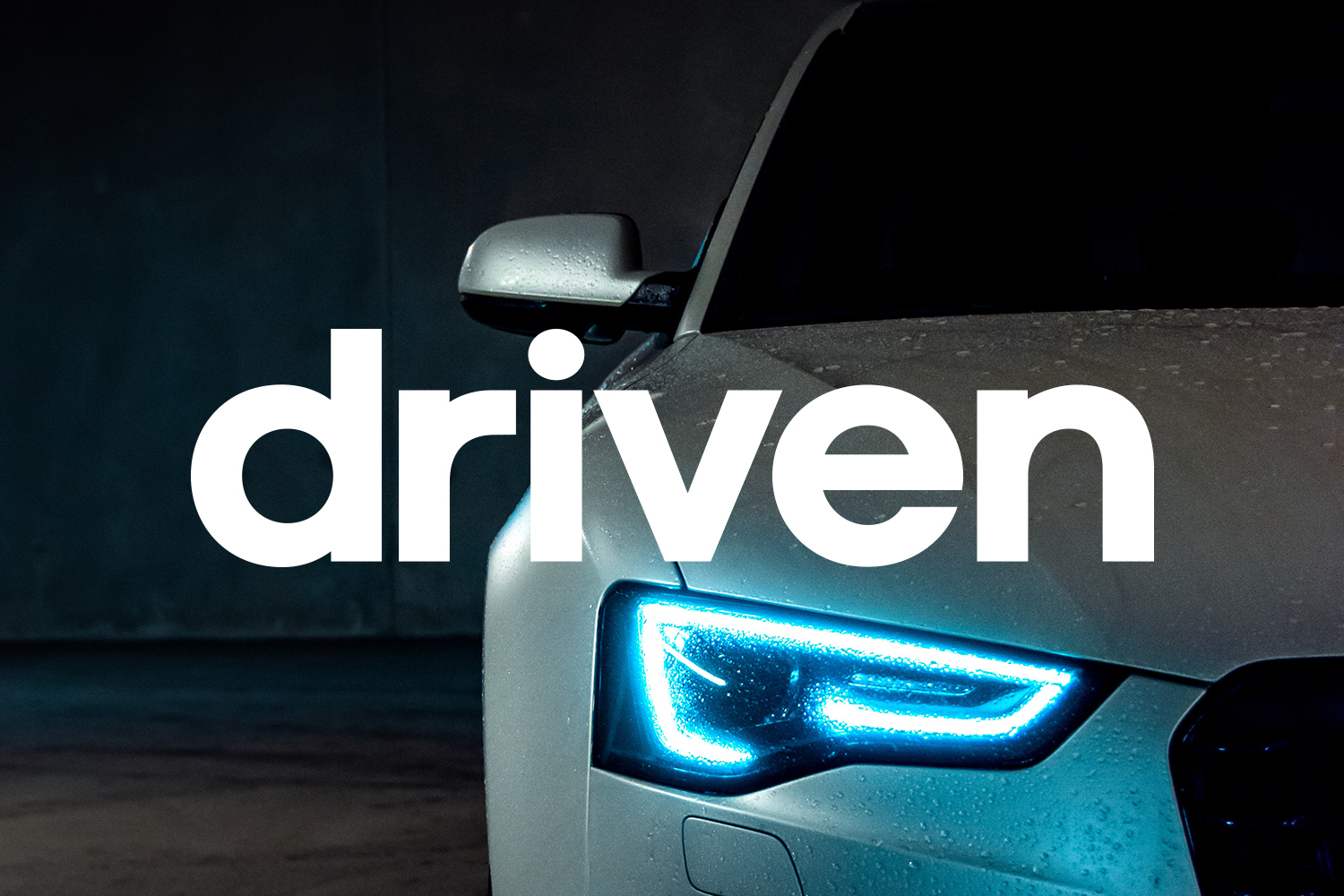 Driven #2 – US March 2019