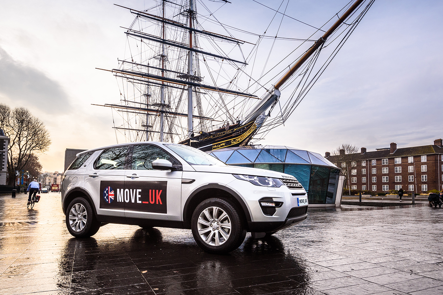 MOVE_UK – Phase 2: Automated Driving Data Analysis Report